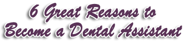 Dental Assistant Detroit