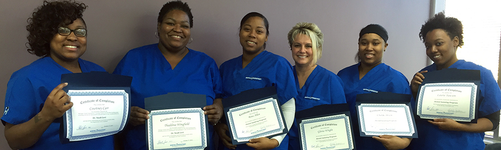 Dental Assistant School of Detroit | Sign up for $50 Discount at the ...